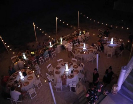 Beach Wedding Receptions Gulf Shores Alabama Big Day Weddings