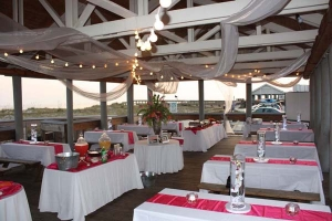 Big Day Wedding Reception Gulf Coast 6