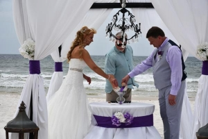 Big-Day-Weddings-Our-Brides-Purple-Sand-Ceremony