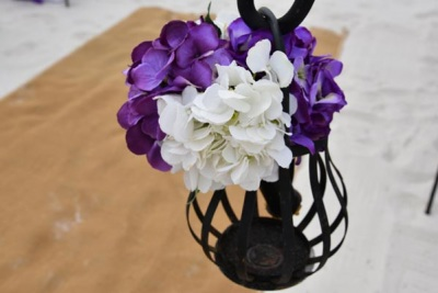 Big-Day-Weddings-Shepherds-Hook-Purple-White-Flowers