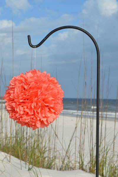 Coral-Pomander-Ball-2-Big-Day-Weddings
