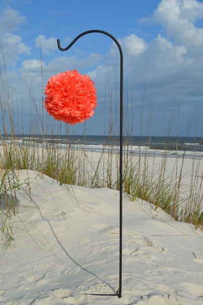 Coral-Pomander-Ball-Big-Day-Weddings