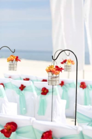Big Day Weddings Beach Wedding Shepherds Hook 2