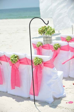 Big Day Weddings Beach Wedding Shepherds Hook 5