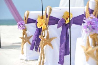 Big Day Weddings Starfish Hangers 6
