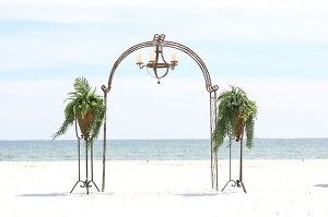 Big-Day-Wedding-Arch-with-Chandelier-1