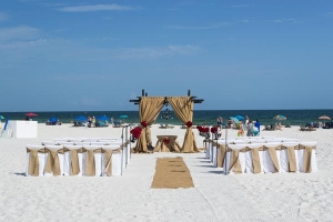 Big Day Beach Weddings Gulf Shores Donaldson 2