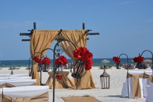 Big Day Beach Weddings Gulf Shores Donaldson 8