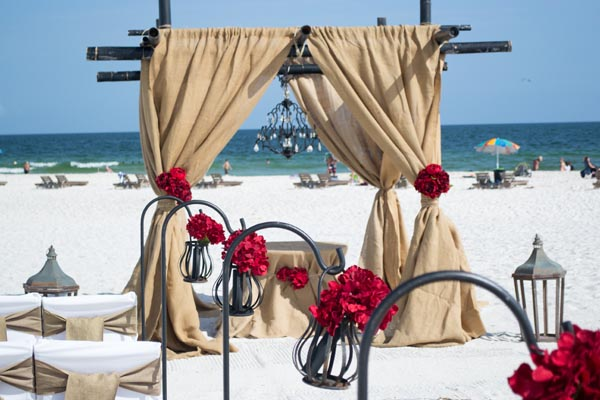 Big Day Beach Weddings Gulf Shores Donaldson 4