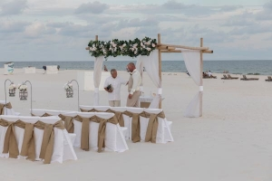 Big Day Beach Weddings Alabama Gho 3