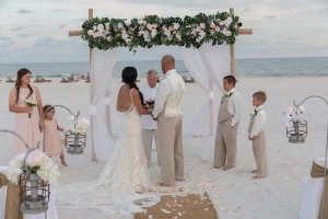 Big Day Beach Weddings Alabama Gho 6