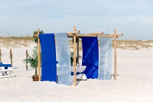 Dream Beach Wedding Gulf Shores AL 4