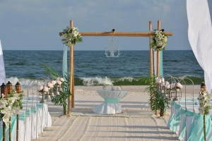 Orange Beach Weddings Big Day Weddings 5s