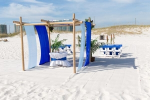 Dream Beach Wedding Orange Beach AL 3