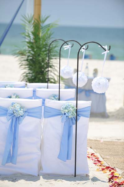 Big Day Weddings Beach Wedding Shepherds Hook 12