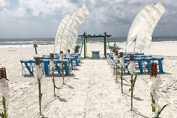 Ocean-Blue-and-Lime-Green-Big-Day-Weddings