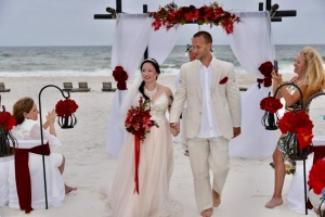 Big-Day-Weddings-Happy-Couple-Red-Wedding-Package