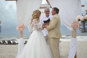 Our Brideas Big Day Weddings Orange Beach