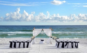 Princess Beach Wedding Package Big Day Weddings