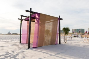 Rustic Sands Wedding Orange Beach AL 2