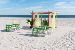 Gulf Shores Seaside Wedding 2