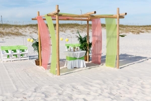 Seaside Wedding Gulf Shores 3