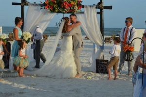 Gulf Shores Beach Weddings Big Day Weddings 5