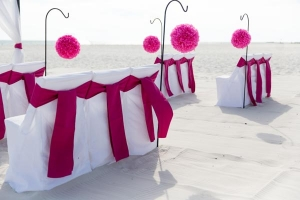 Gulf Shores Something Blue Wedding Package 4
