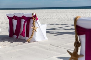 Something Blue Beach Wedding Gulf Shores AL 5