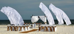 VIntage Wedding Package Gulf Shores Alabama 2