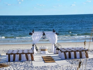 Vintage Beach Wedding Package Big Day Weddings
