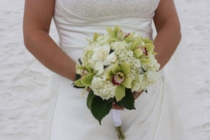 Beach Wedding Vintage Hydrangea Bouquet Big Day Weddings