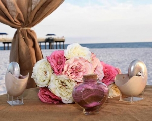 Big Day Beach Wedding Bouquets Alabama