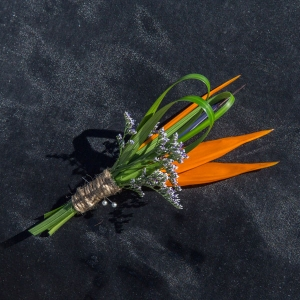 Tropical-Boutonniere-Big-Day-Weddings