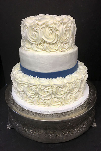 how to make a big wedding cake wedding cake gallery big day weddings 15791