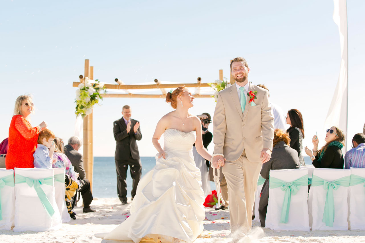 Big Day Weddings Beach Wedding Packages Orange Beach, Alabama