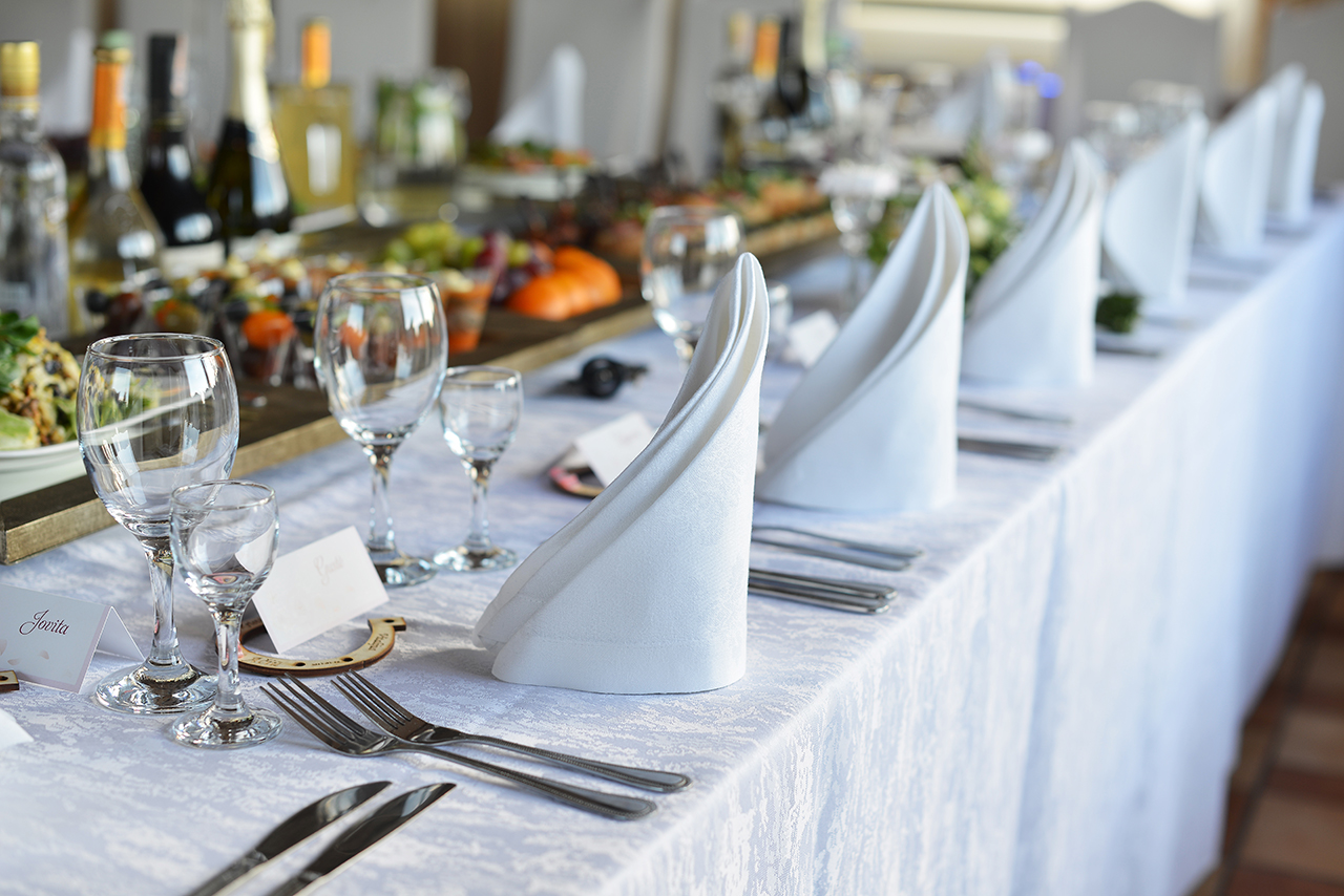 Big Day Weddings Reception Packages Big Day Weddings