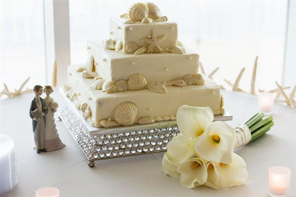 Big Day Weddings Wedding Cakes