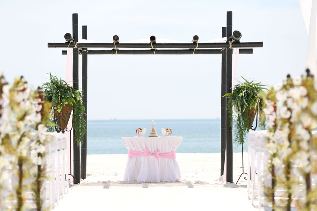 Dream Beach Wedding Planners For Gulf Shores And Orange Beach Al