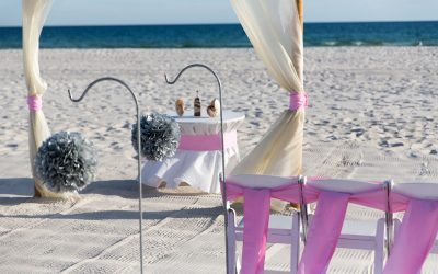 Paradise Beach Wedding Package